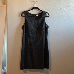 Hatley black dress